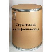 Стрептоцид (сульфаниламид)